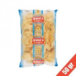 Amicha Chips Classica gr50 - 21 pezzi