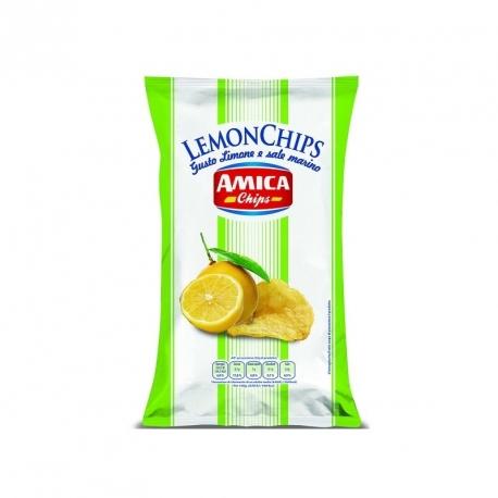 Amica Chips Lemon gr50 - 21 pezzi
