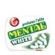 Mental White   24 pezzi