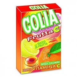 Golia Fruit C 20 pezzi