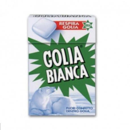 Golia Bianca 20 pezzi
