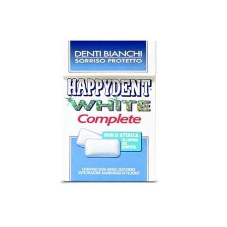 Happydent White  20 pezzi