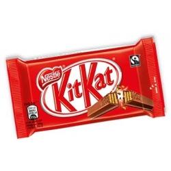 Kit Kat   24 pezzi