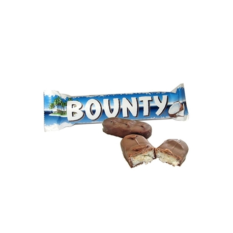 Barrette Bounty   24 pezzi
