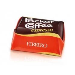 Pocket Coffee   32  pezzi