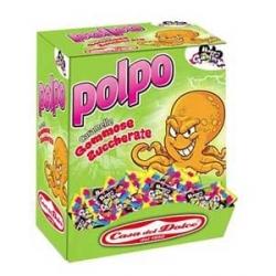 Happy Gammy Polpo 150 pezzi