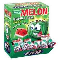 Happy Gammy Chewing Gum Melon 200 pezzi