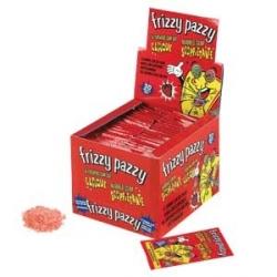 Frizzy Pazzi Fragola 50 pezzi
