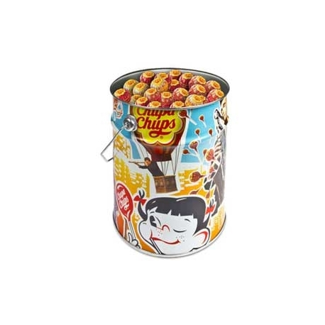 Latta Chuppa Chups 150 pezzi
