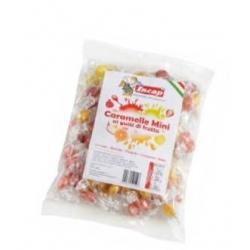 Caramelle Mini ai Frutti 1Kg