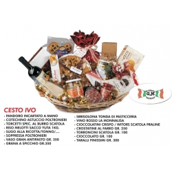 Cesto Ivo