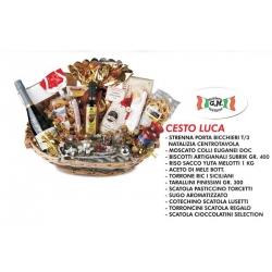 Cesto Luca