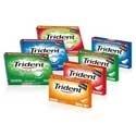 Chewing Gum in Pacchetti